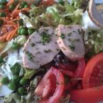 Schlemmer-Salat von Meyer Menü