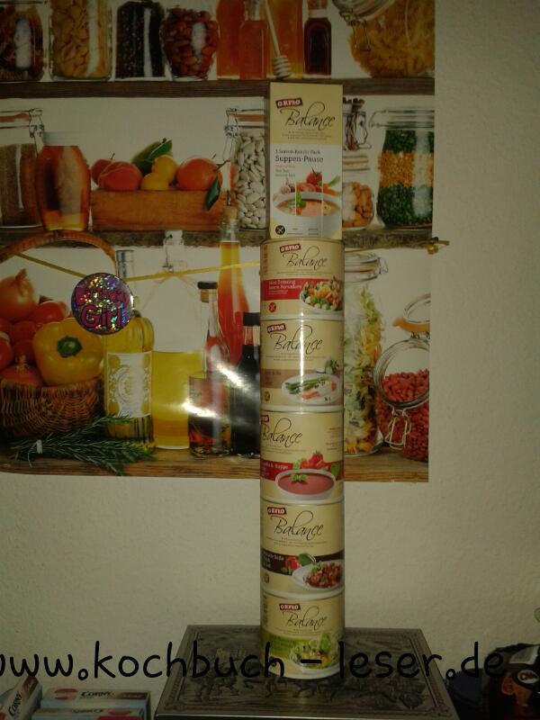 Turmbau zu Gefro Balance