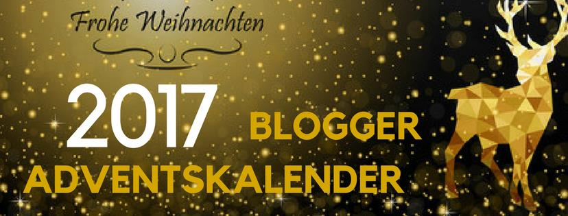 Türchen 21 des Blogger Adventskalenders 2017