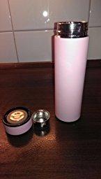 MELIANDA MA-1400 430 ml Doppelwandige Thermosflasche im Test