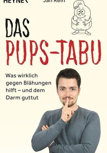 Buchvorstellung Das Pups-Tabu