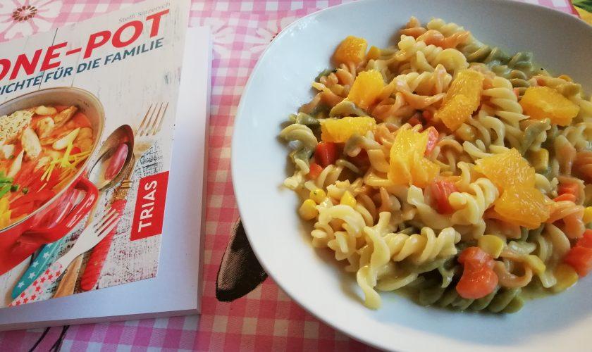 One-Pot Gerichte für die Familie