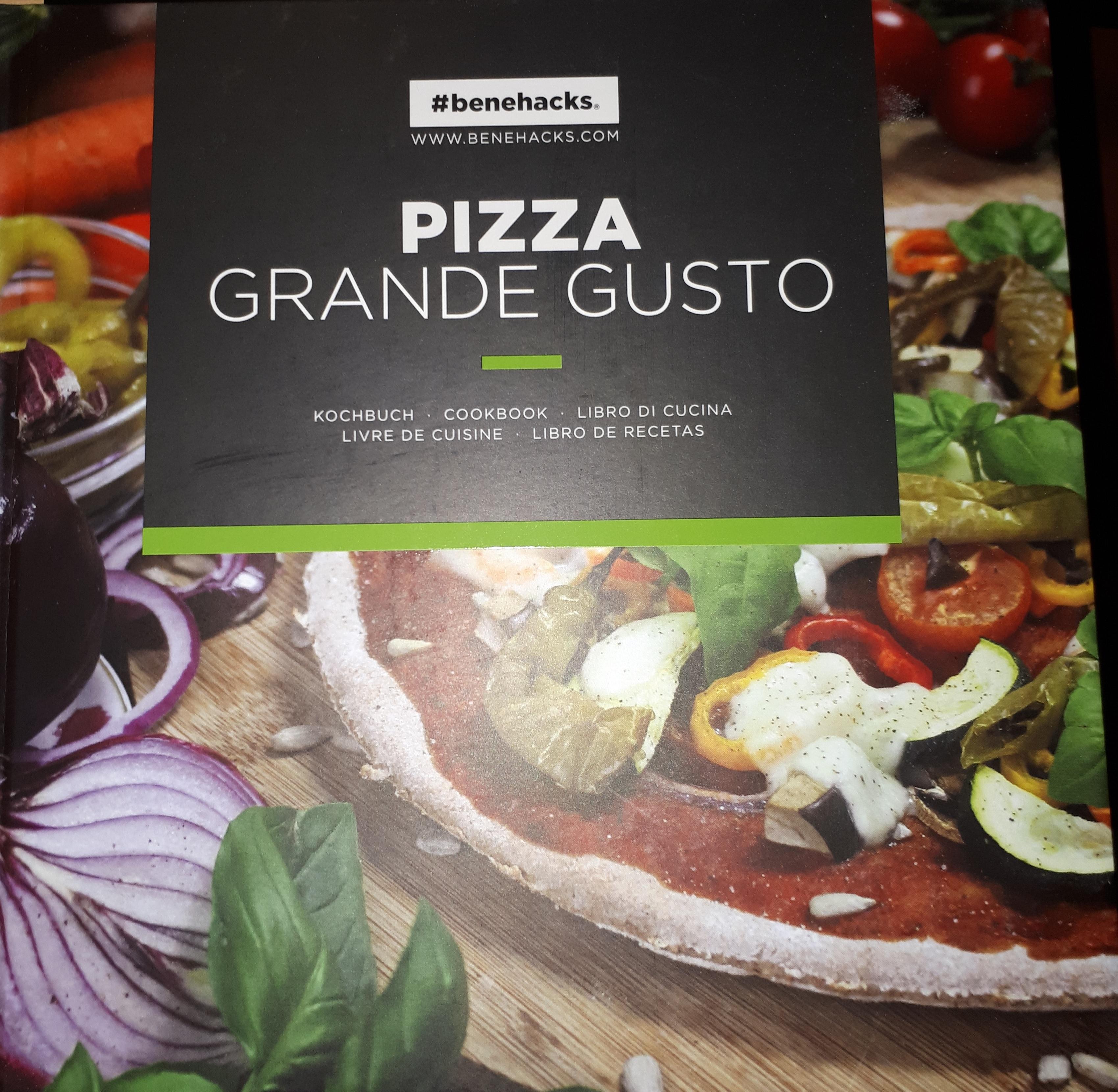 Pizzastein – Ja oder Nein?