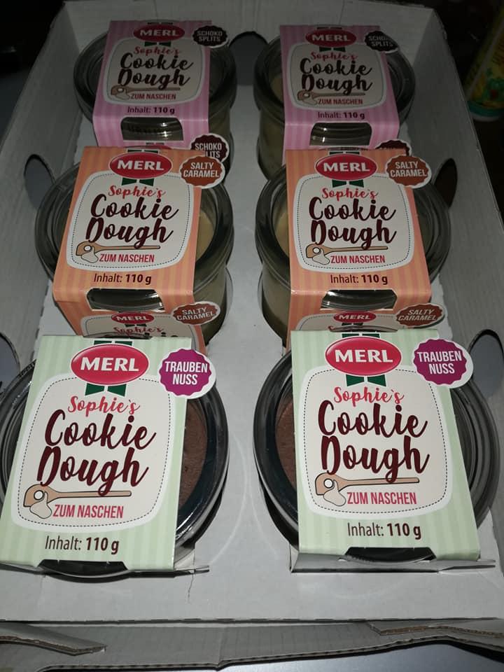 Sophie's Cookie dough von Merl im Test